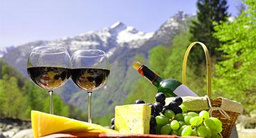 Вино-пикник