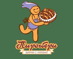 Логотип Пирогбери