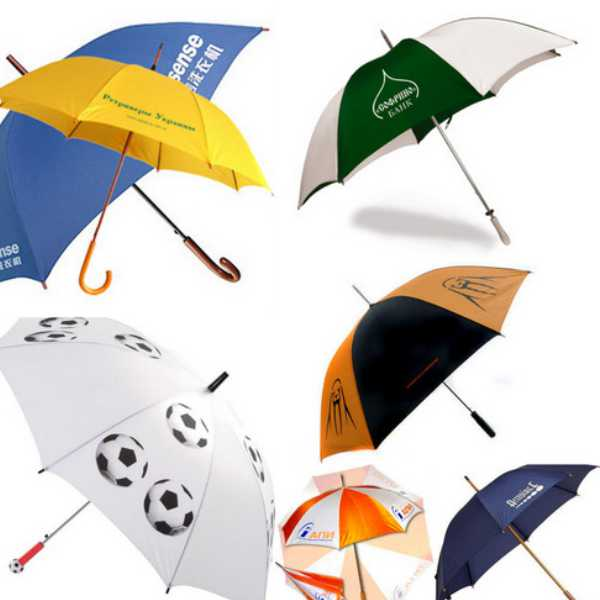 Брендированные зонты|UlrihMedia