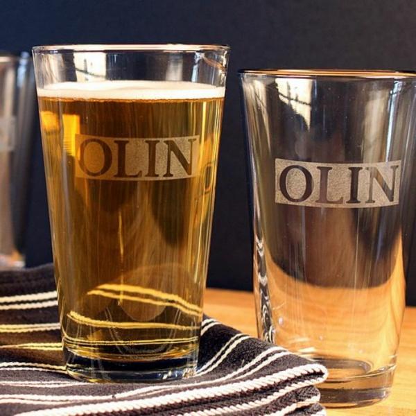 Гравировка на стаканах|UlrihMedia