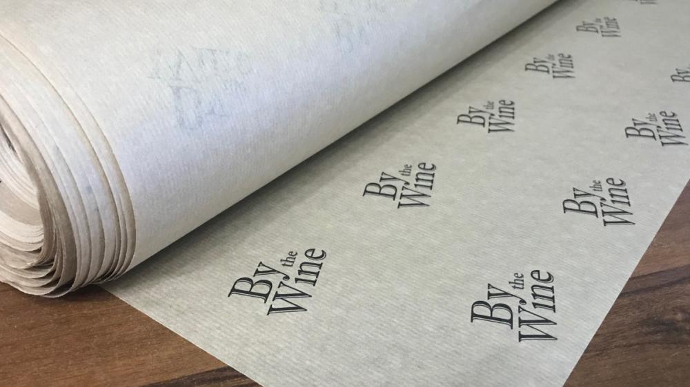 Оберточная пергаментная бумага-УльрихМедиа