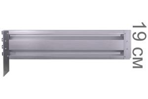 Бортики 19 см (25 мм)