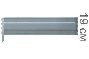 Бортики 19 см (12 мм)