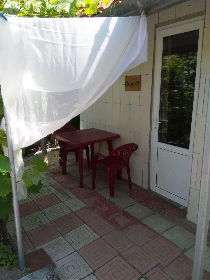Домик люкс на двоих в Береговом