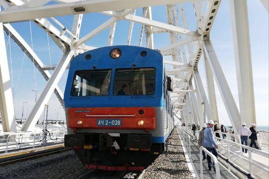 поезд в Феодосию
