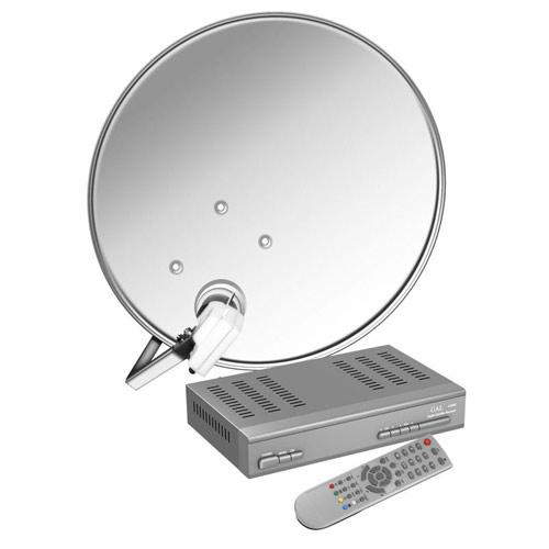 картинка Установка спутниковой антенны от  магазина услуг и товаров