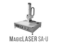 Лазерный комплекс MagicLASER SA-U