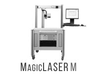 Лазерный комплекс MagicLASER M