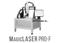 Лазерный комплекс MagicLASER PRO-F