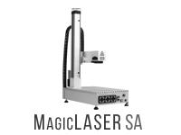 Лазерный комплекс MagicLASER SA