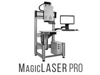 Лазерный комплекс MagicLASER PRO
