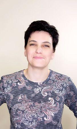 Широнина Светлана Александровна