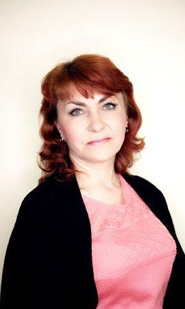 Пронькина Татьяна Рахимовна