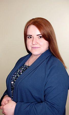 Бочарова Вера Александровна