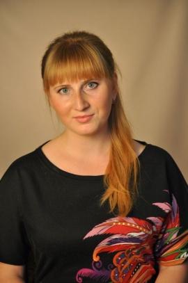 Елена Бакшаева