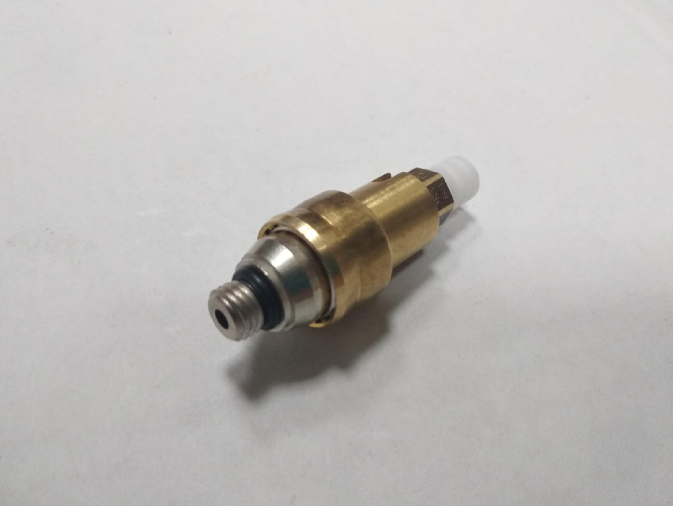 картинка Нагнетательный клапан (штуцер) пневмоподвески Voss Automotive для Audi Volkswagen Bentley новый оригинал от магазина пневмоподвески ПневмоМаркет