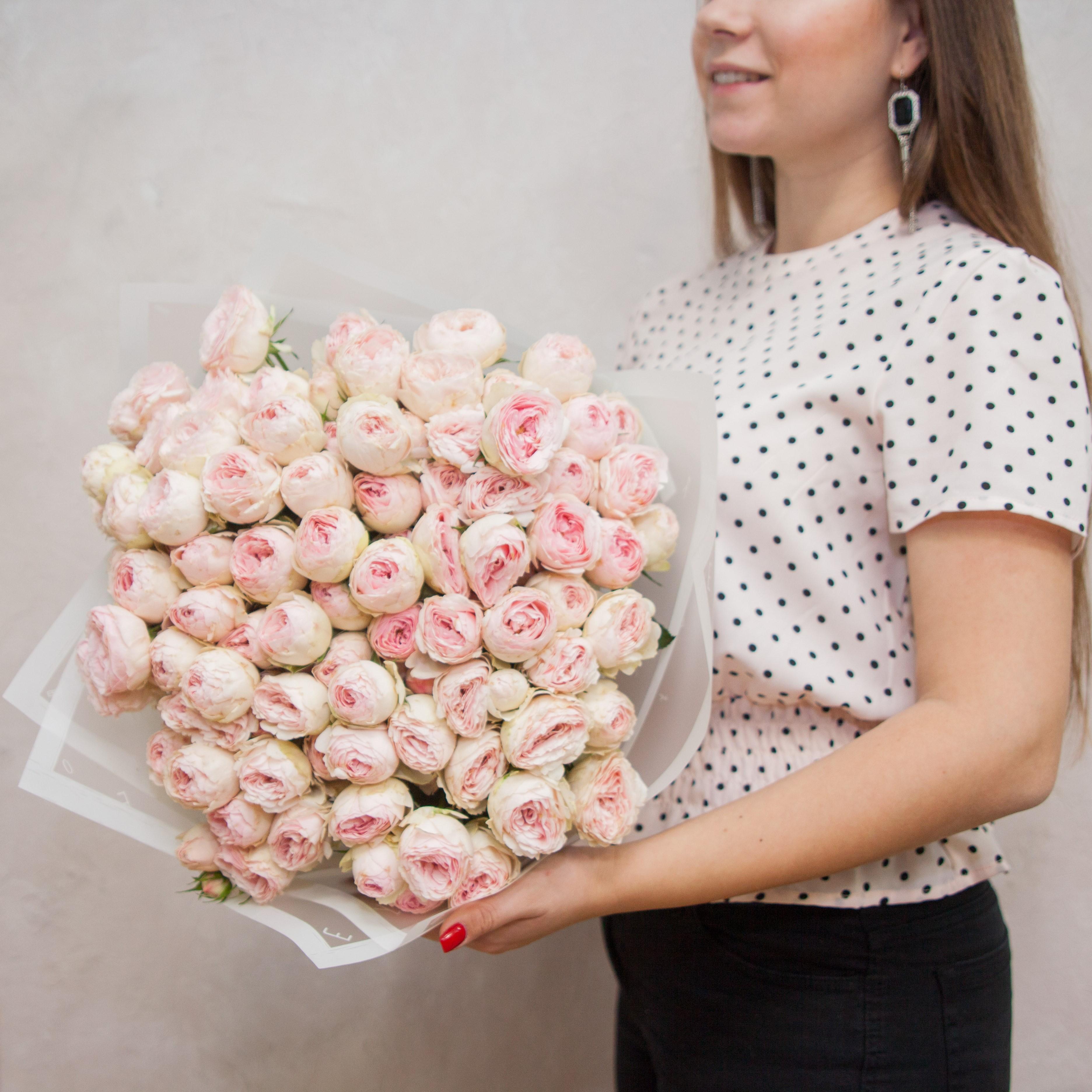 Каталог Букет №126 от магазина доставки цветов в Волгограде