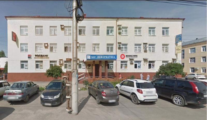 Подразделение г. Иваново