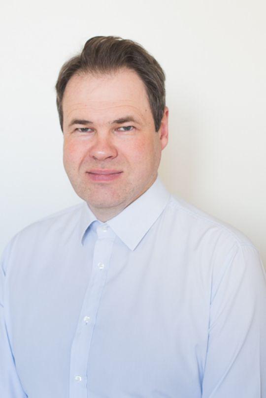 Алексей Пашков-Орлов PAM Consulting
