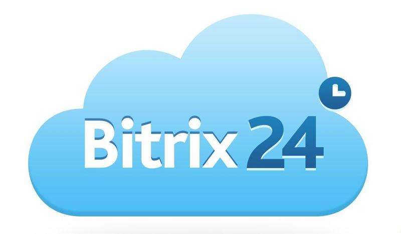 Bitrix24 CRM внедрение в Pam Consulting