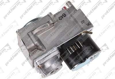 картинка Газовый клапан v.10 Артикул:0020025241 от магазина Одежда+