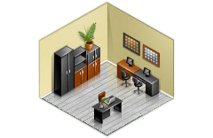 Ремонт кабинета