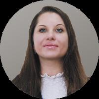 Анастасия Алексеевских