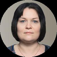 Ольга Горькина