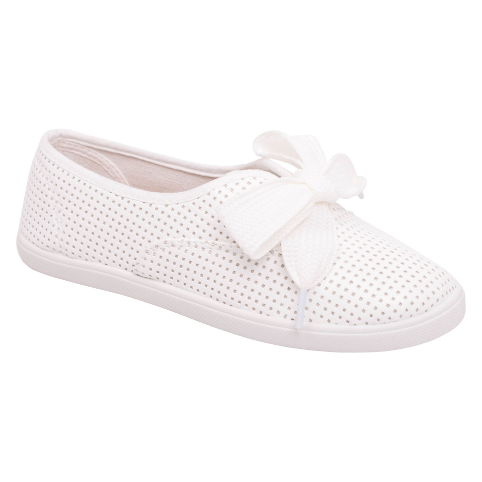 CALYPSO 9607-002   WOMEN Punched PU/Canvas/PVC 35-41