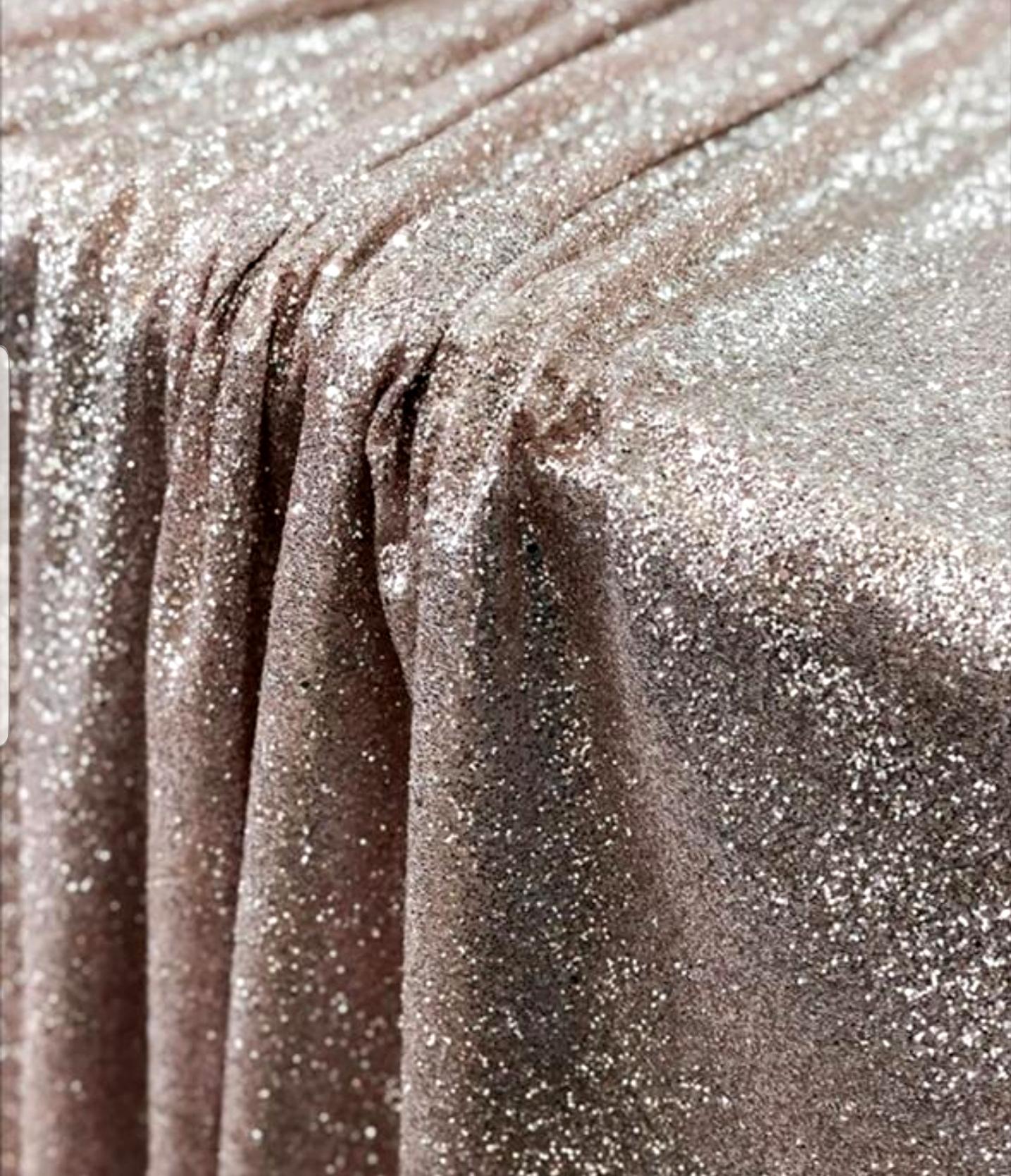 картинка Вечернее платье ткань глиттер X9333 интернет бутик Avolet.ru