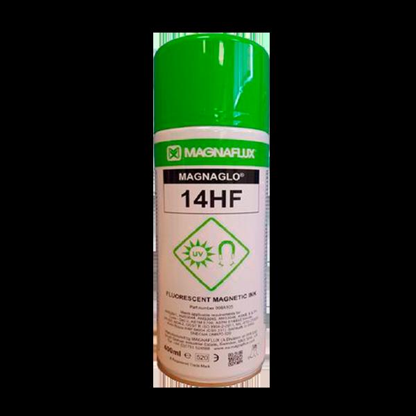 Люминесцентная магнитная суспензия Magnaflux 14HF