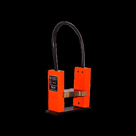 Портативный магнитопорошковый дефектоскоп переменного тока УНМ-1000