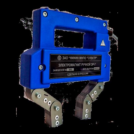 электромагнит переменного и постоянного тока ЭР-7