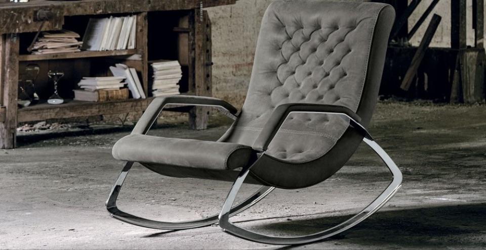 Кресло Edera Max Divani