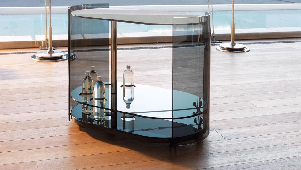 Сервировочный столик Reflex