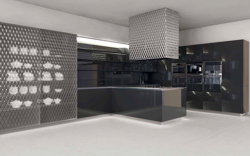Кухня Elledue