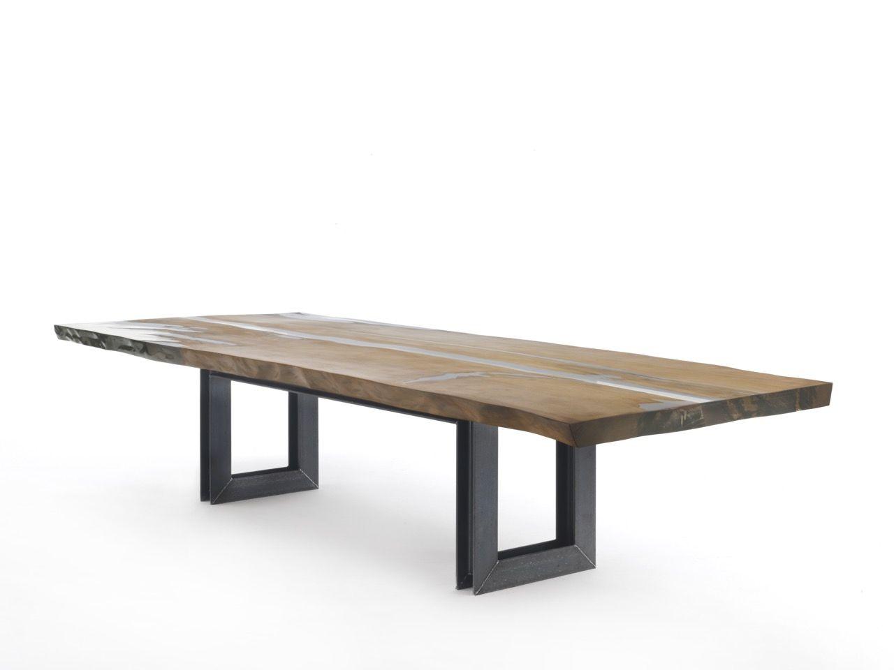 Обеденный стол Beam Kauri