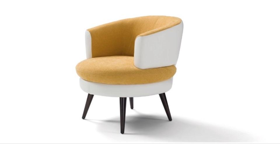 Кресло Blenda Max Divani