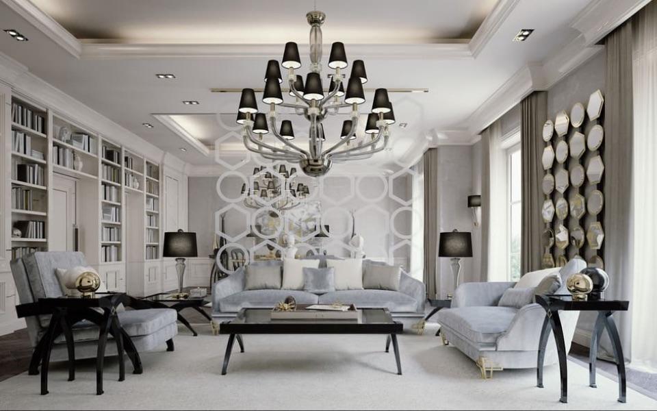 Elledue - резиденция в Париже