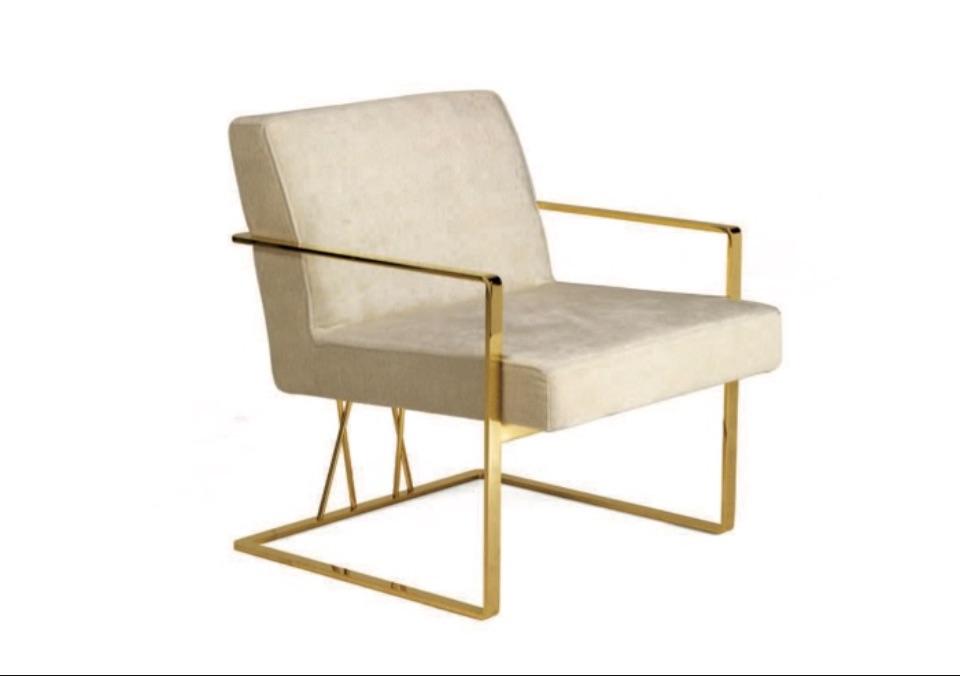 Кресло ORIONE Zanaboni