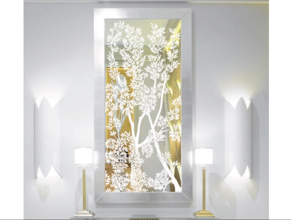 Зеркала Alchymia