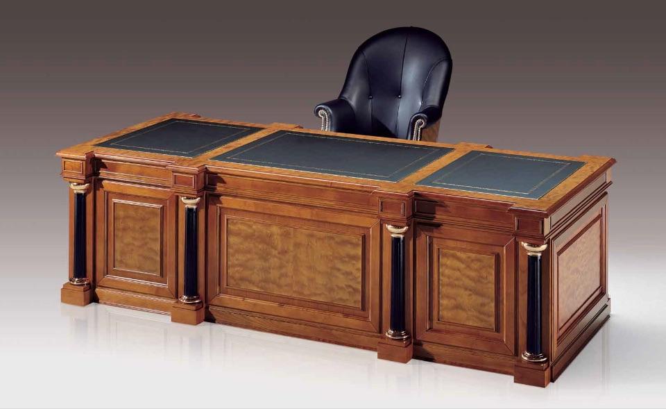 Письменный стол – Кабинет премиум класса Kingdom Elledue