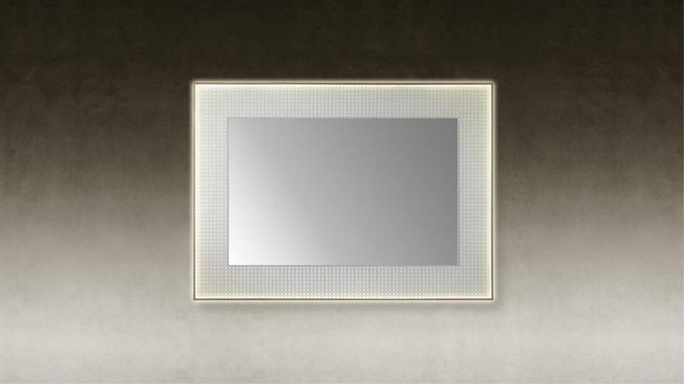Зеркало для ванной Reflex