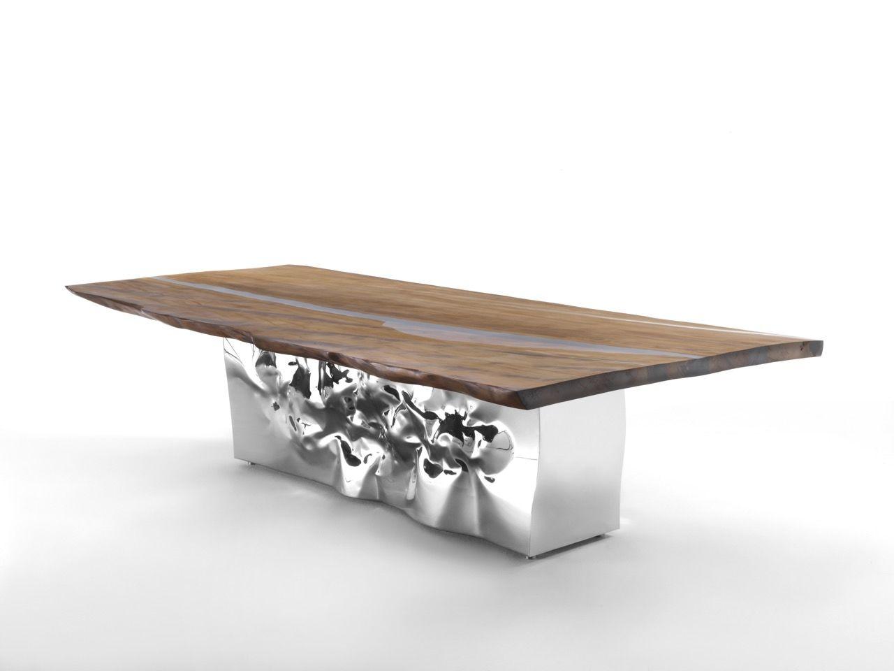 Обеденный стол Millenari Kauri