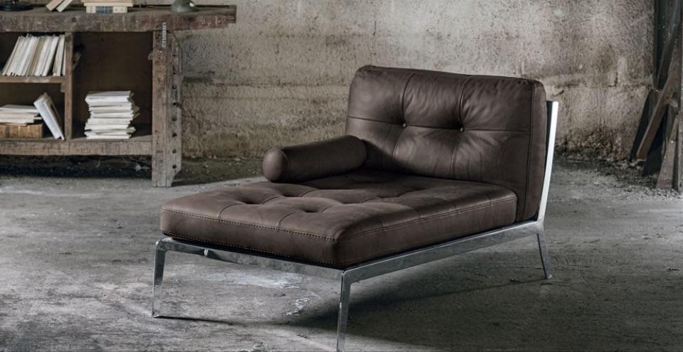 Кресло Quadrifoglio Max Divani
