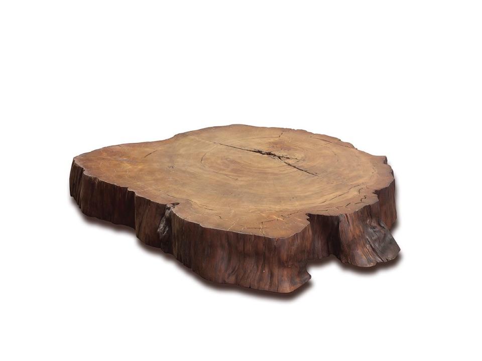 Кофейный столик Stump Kauri