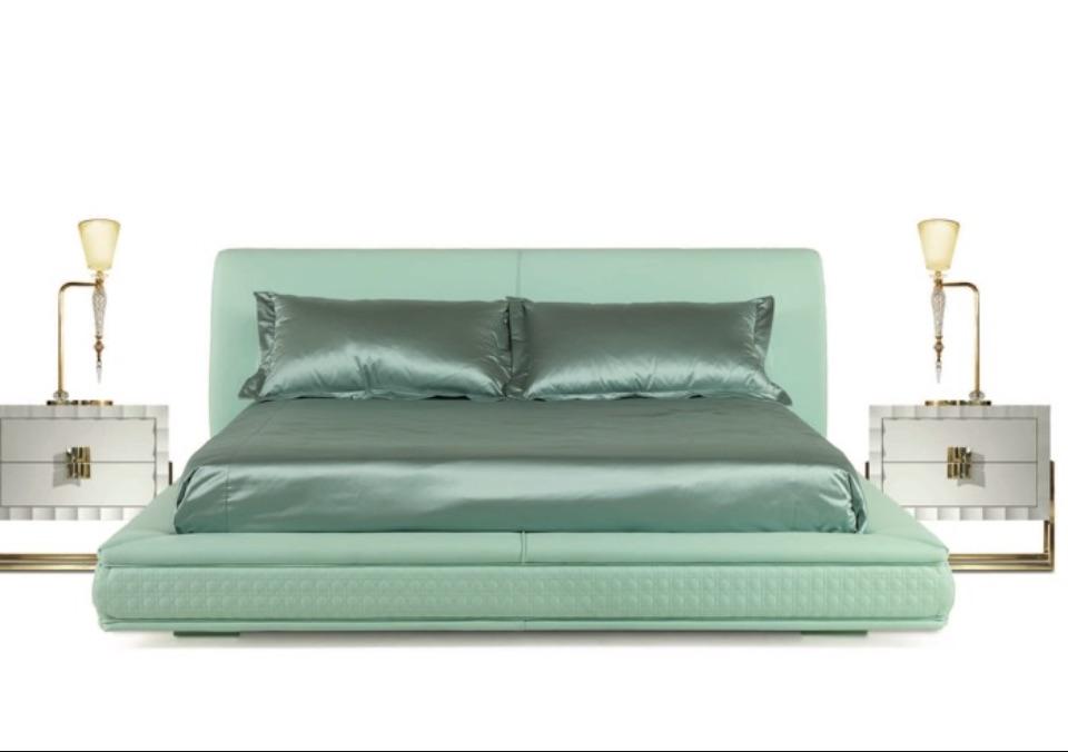 Кровать ECLIPSE Zanaboni