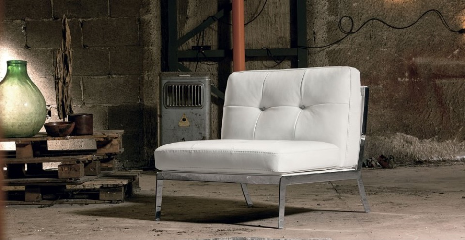 Кресло Violetta Max Divani