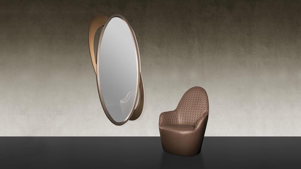 Зеркала Reflex
