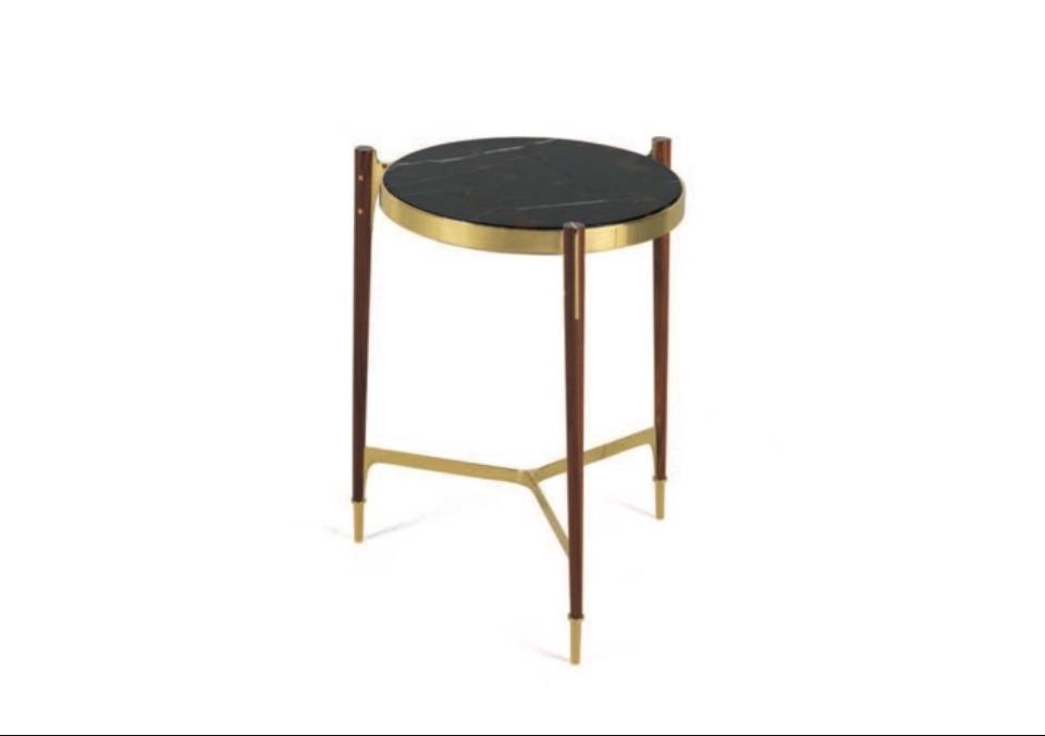 Столик приставной / журнальный T156 Zanaboni
